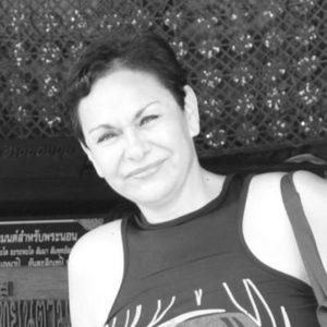 Maruja Moyano