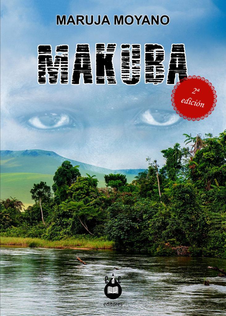 Makuba libro 2º edición