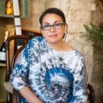 Maruja Moyano Escritora Alicante