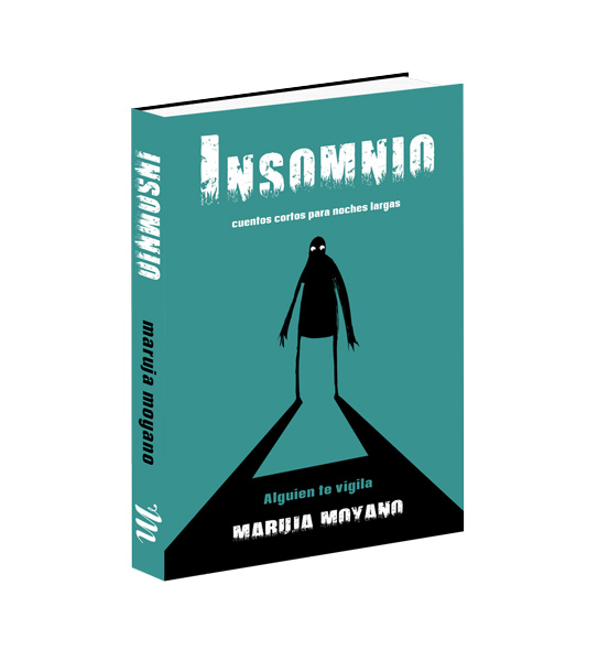 Libro Insomnio