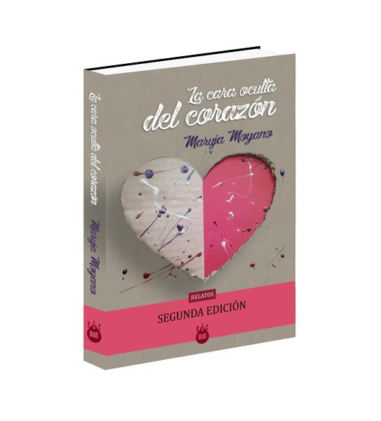 Libro La cara oculta del corazón